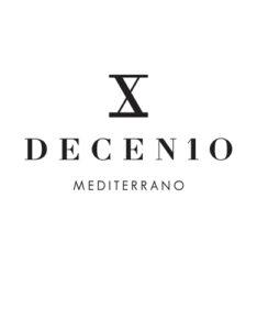 Decenio Logo