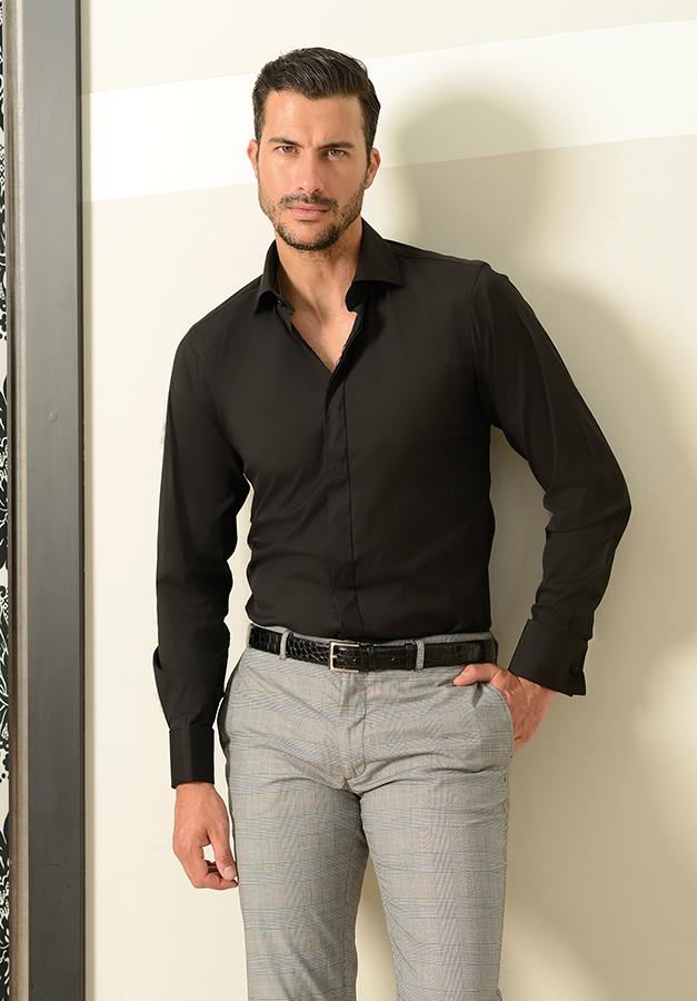 Roberto Bassi Hombre 5