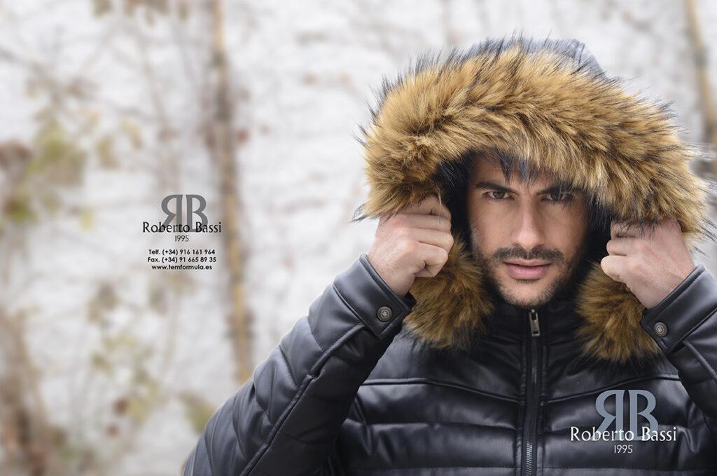 Roberto Bassi Hombre 8