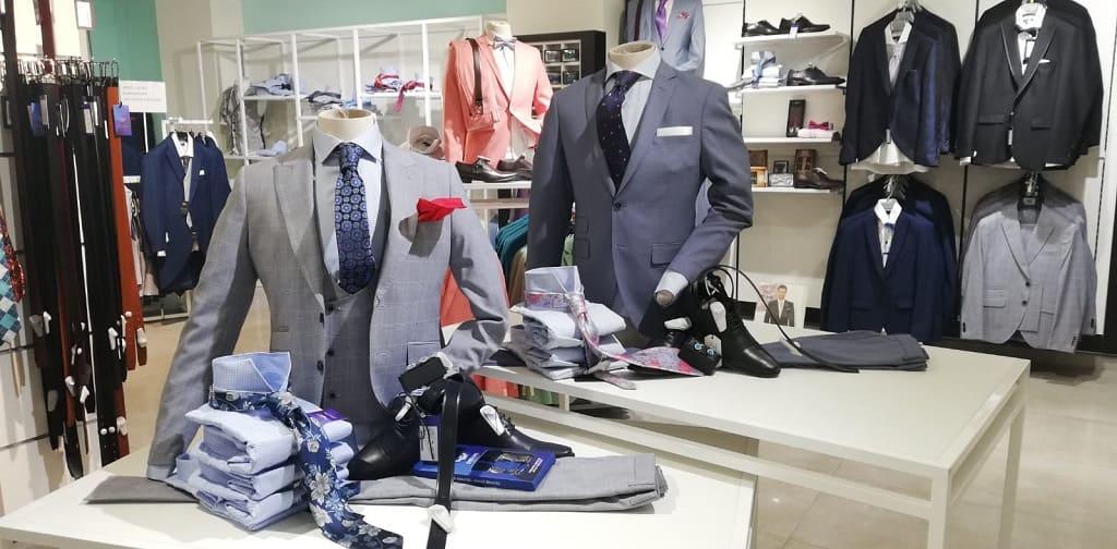 Comercio multimarca de moda