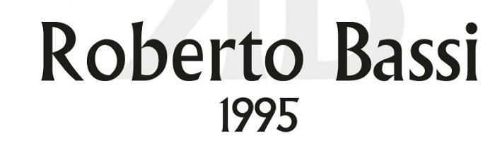 Roberto Bassi Hombre Logo