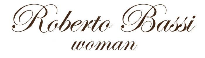 Roberto Bassi Mujer Logo